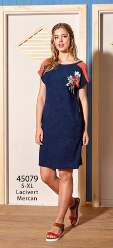 Платье жен. RM 45079