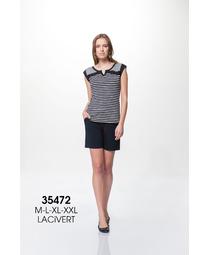 Комплект жен. RM 35472 (майка+шорты)АКЦИЯ