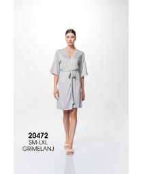 Комплект жен. RM 20472/15693 (халат+сорочка)