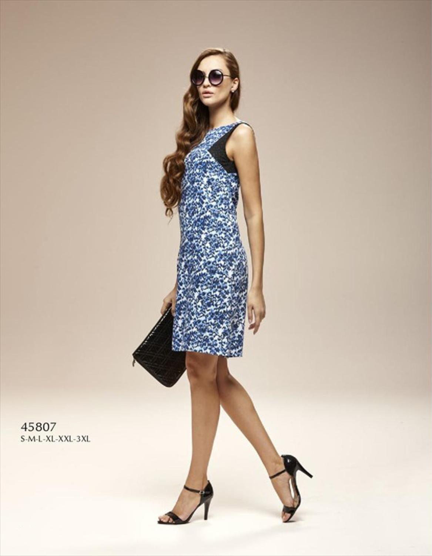 Платье жен. RM 45807