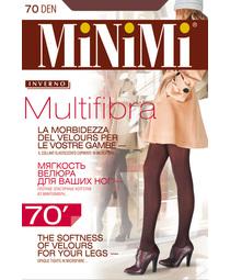 Колготки жен. 70 Multifibra  Minimi