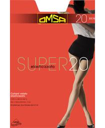 Колготки жен. 20 Super OMSA
