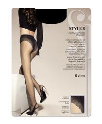 Колготки жен. 8 Style SiSi