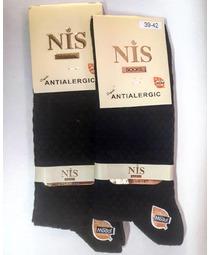 Носки муж. NIS C110 (antialergic)